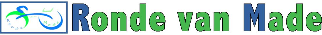 RondevanMade.nl Logo
